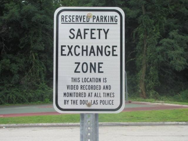 Safety_Exchange_Zone